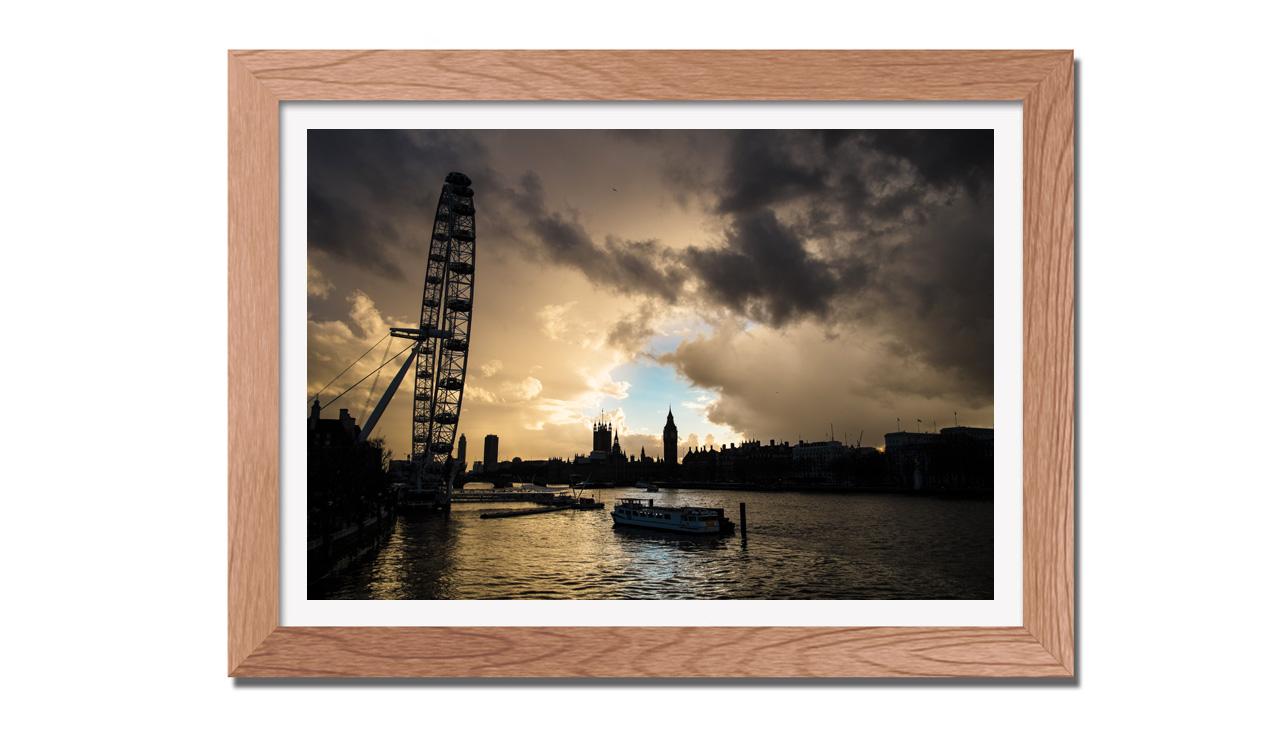 photographs of London